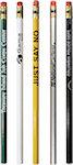 Round Promoter Pencils